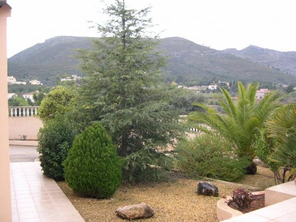 spanien alicante lliber villa finca m0368. Black Bedroom Furniture Sets. Home Design Ideas