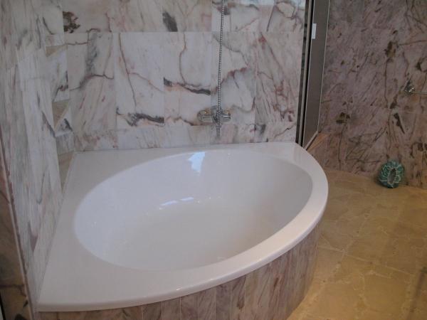 Spanje valencia oliva 2 hand eigendom villa rad111 - Marmeren douche ...