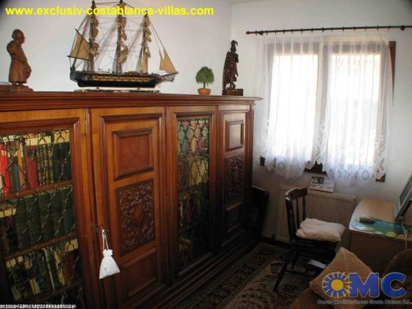 spanien alicante orba objekt ist verkauft m0390. Black Bedroom Furniture Sets. Home Design Ideas