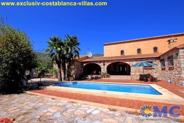 Spanien Immobilien Costa Blanca Calpe Moraira Altea Denia Javea